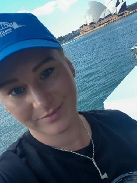 Chloe Vanderslik