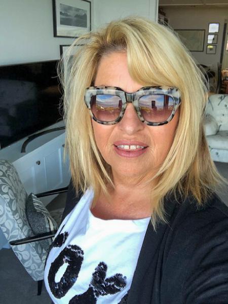Chrissy Simmen